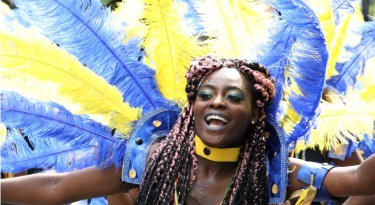 Manchester Caribbean Carnival 2017