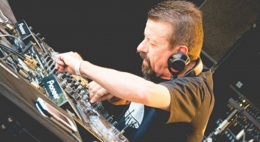 Daniel Baldelli DJ