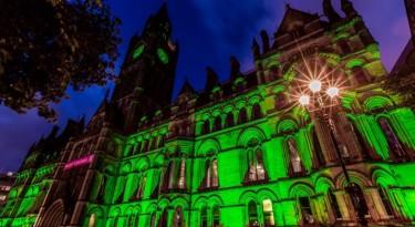 Halloween Manchester 2017