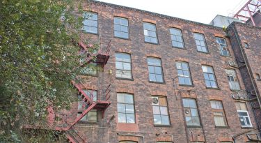 Talbot Mill Manchester