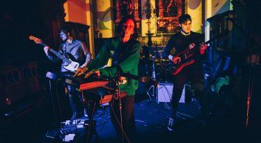 Horsebeach band 2017