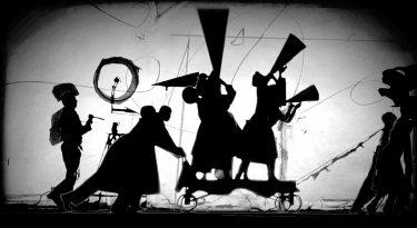 William Kentridge Thick Time