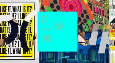 Design Manchester 2018