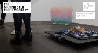 The Manchester Contemporary 2018