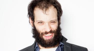 Tim Renkow comedian